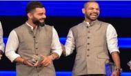 पाकिस्तानी क्रिकेटरों को 'औकात' दिखाने में शिखर धवन को आता है मजा, कही बड़ी बात
