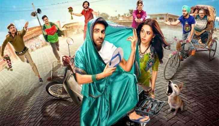 Dream Girl Box Office Collection Day 2: Ayushmann Khurrana starrer is unbeatable