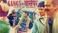 Gangs Of Wasseypur is only Indian film takes place in Guardian's 100 Best Films list, but Anurag Kashyap has a complaint