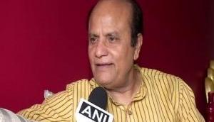 Congress' Meem Afzal accuses Yogi govt of targeting Azam Khan over land grab cases