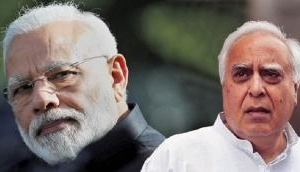 Kapil Sibal asks PM Modi: What would've happened if Chinmayanand had been a Congressman