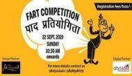 गुजरात में गजब प्रतियोगिता, जो जितना तेज और सुरीला 'पादेगा' उसे मिलेगा सबसे बड़ा ईनाम