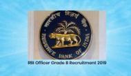 RBI में ऑफिसर बनने का शानदार मौका, ये है शैक्षिक योग्यता और आवेदन की आखिरी तारीख