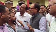 MP: Shivraj Singh visits flood affected Mandsaur, interacts with locals