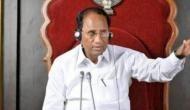 आंध्र प्रदेश के पूर्व स्पीकर ने फांसी लगाकर दी जान, डिप्रेशन का चल रहा था इलाज
