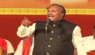 Karnataka Minister stirs controversy, compares Congress MLAs to 'Hijada'