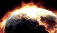 शोधकर्ता का दावा, इस दिन धरती पर आएगा महाप्रलय, भुट्टे की तरह जलकर खाक हो जाएगा इंसान