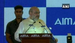 PM Modi showed Pakistan its place by abrogating Article 370, 35A: Amit Shah