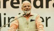 Corporate tax cut historic: PM Modi