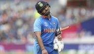 Rishabh Pant trolled for yet another below-average performance; see posts