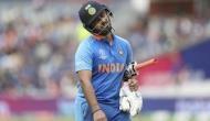 Gautam Gambhir unhappy with team management's handling of Rishabh Pant
