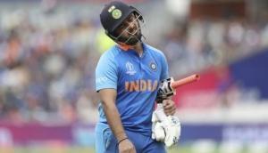 ऋषभ पंत को लेकर आया अपडेट, बीसीसीआई ने किया कंफर्म दूसरे वनडे में नहीं खेलेंगे