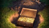 पट्टे पर लिए खेत में बोवाई के दौरान मिला अरबों का खजाना, ऐसे चला लोगों को पता