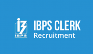 IBPS Clerk Admit Card 2019: Download now! Clerk IX CRP prelims call letter released at ibps.in