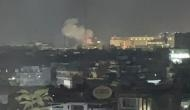 Afghanistan: Another blast hits in Kabul near US Embassy