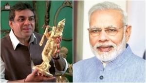 Narendra Modi Birthday: Actor Paresh Rawal compares PM Modi with Lord Krishna
