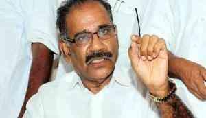 Kerala: Transport Minister Saseendran writes to Nitin Gadkari over hefty traffic fines