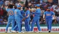 दक्षिण अफ्रीका के खिलाफ वनडे सीरीज के लिए टीम इंडिया का हुआ ऐलान, रोहित शर्मा समेत इन खिलाड़ियों को नहीं मिली जगह