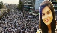 इस हिंदू लड़की की वजह से पाकिस्तान में मचा बवाल, लाखों की संख्या में सड़कों पर उतरे लोग