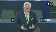 यूरोपीय संघ ने कश्मीर पर भारत को किया खुला समर्थन, कहां- चांद से नहीं पाकिस्तान से आते हैं आतंकी