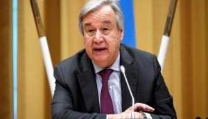 Saddened by floods in India, says UN Secretary-General Antonio Guterres
