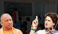 UP Teacher Recruitment: Priyanka Gandhi attacks Yogi government for not filling over 2 lakh vacant posts
