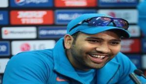 ऋषभ पंत बता रहे थे कहा करनी है गेंदबाजी, स्लिप में खड़े जोर-जोर से हंसते दिखाई दिए रोहित