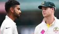 ICC Test batsmen rankings: Virat Kohli reclaims top spot from Australia's Steve Smith