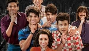'I wanted to relive my college days': The reason why Sushant Singh Rajput decided to do Chhichhore
