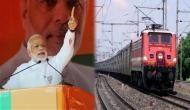 11 लाख रेलवे कर्मचारियों को मोदी सरकार का बड़ा तोहफा, 78 दिनों का मिलेगा बोनस