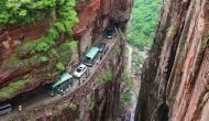 ये हैं दुनिया के सबसे खतरनाक रास्ते, जिन्हें देखकर ही कांप जाती है लोगों की रूह