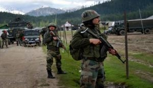 सीमा पर पाकिस्तानी बैट घुसपैठ की कोशिश नाकाम, भारतीय सेना ने दिया मुंहतोड़ जवाब