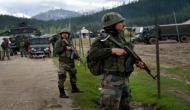 लद्दाख में LAC पर भारत-चीन के बीच तनाव बढ़ने के आसार , मुंहतोड़ जवाब देने को भारतीय सेना तैयार