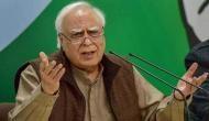 कपिल सिब्बल का बयान- अपने ही नेता जितिन प्रसाद को टार्गेट कर अपनी एनर्जी बर्बाद कर रही है कांग्रेस