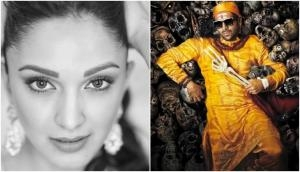 Kiara Advani to star alongside Kartik Aaryan in Bhool Bhulaiyaa 2?