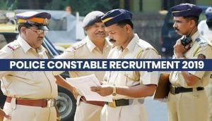 यहां निकली पुलिस कांस्टेबल के 3400 से अधिक पदों पर भर्ती, अंतिम तारीख नजदीक