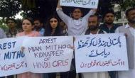 Pakistan: Protest held in Karachi against murder of Hindu girl