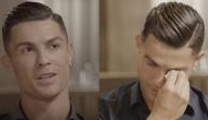 Watch: Cristiano Ronaldo opens up on why he doesn't allow his mother to watch his football matches