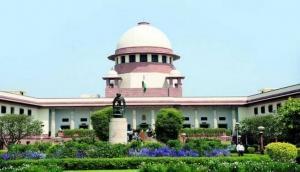 SC issues notice to WB govt on plea alleging 'false cases' against BJP leaders