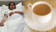 दूध वाली चाय पीने वाले हो जाएं सावधान, पेट में बनाती है जहर, हो सकती है जानलेवा