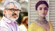 After Ajay Devgn, Sanjay Leela Bhansali approaches this superstar for Alia Bhatt starrer Gangubai Kathiawadi