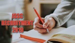 JSSC ने स्नातक पास के लिए निकाली 1140 पदों पर वैकेंसी, ये है आवेदन की आखिरी तारीख