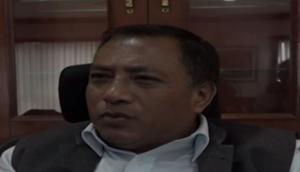 Skin disease spread across Mahendragunj area not epidemic: Meghalaya Health Minister