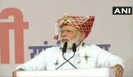 PM मोदी का संदेश- कश्मीर में नया स्वर्ग बनाएंगे, हर कश्मीरी को गले लगाएंगे