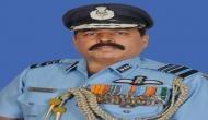 भारतीय वायुसेना के अगले अध्यक्ष होंगे एयर मार्शल आरकेएस भदौरिया, उड़ा चूके हैं राफेल