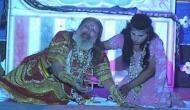 रामलीला में इतना डूब गया दशरथ बना व्यक्ति, राम के वियोग में हकीकत में तोड़ दिया दम