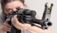 स्कूल से निकाले जाने से नाराज थी छात्रा, AK 47 खरीदकर कर किया ये काम
