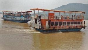 Devipatnam boat tragedy: SDRF use sonar system to locate bodies
