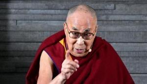 Dalai Lama: World needs Indian values of non-violence, compassion