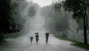 UP's Chandpur, adjoining areas likely to receive rainfall in next 2 hrs: IMD